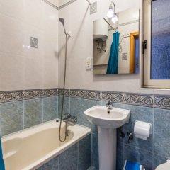 Апартаменты Spinola Bay Сан Джулианс ванная