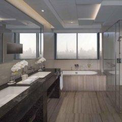 Отель Hyatt Regency Dubai Creek Heights 5* Апартаменты с различными типами кроватей фото 3