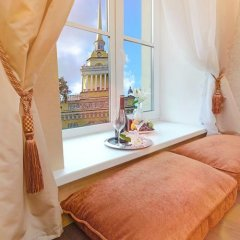 Пётр Отель комната для гостей фото 3