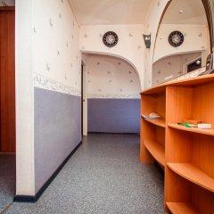 Гостиница Авиастар 3* Апартаменты с различными типами кроватей фото 20