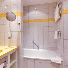 Отель Gastehaus Im Rptc Мюнхен ванная