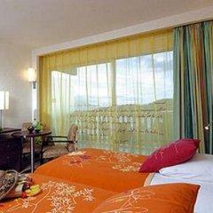 Отель Sofitel Tahiti Maeva Beach Resort комната для гостей