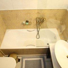 JK Hotel ванная