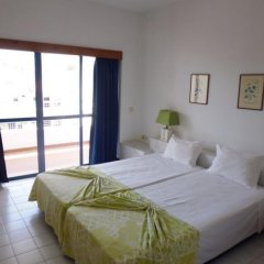 Almar Hotel Apartamento 3* Люкс с двуспальной кроватью