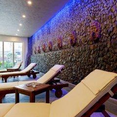 Diamond Hotel & Resorts Naxos - Taormina Таормина спа фото 4