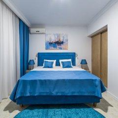 Гостиница Белый Песок Люкс с различными типами кроватей фото 2