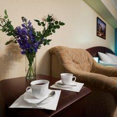 Гостиница Sultan na Rizhskom в номере