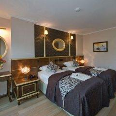 Sky Kamer Boutique Hotel 4* Улучшенный номер с различными типами кроватей фото 2