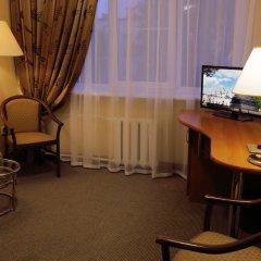Гостиница Садко удобства в номере