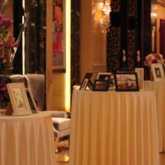 Отель Chateau Star River Guangzhou Peninsula гостиничный бар