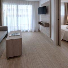Отель 4R Salou Park Resort II Испания, Салоу - отзывы, цены и фото номеров - забронировать отель 4R Salou Park Resort II онлайн комната для гостей фото 3