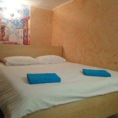 Хостел Полянка на Чистых Прудах Номер категории Эконом с различными типами кроватей (общая ванная комната)