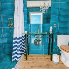 Гостиница Baltic 4* Улучшенный номер с различными типами кроватей фото 7