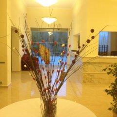 Amalia Hotel интерьер отеля