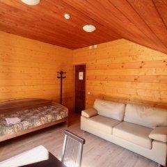 Отель Guest House on Saltykova-Schedrina Номер категории Эконом фото 17