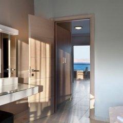 Отель Nautilus Bay 3* Улучшенная студия с различными типами кроватей