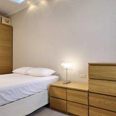 Гостиница Елисеефф Арбат 3* Люкс повышенной комфортности с различными типами кроватей фото 4