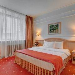 Гостиница Бородино 4* Полулюкс с двуспальной кроватью фото 4