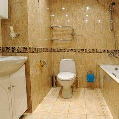 Гостиница Оренбург в Оренбурге отзывы, цены и фото номеров - забронировать гостиницу Оренбург онлайн ванная фото 5