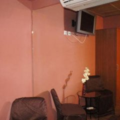Hotel Na Presnya удобства в номере фото 3