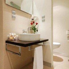 Отель CAPSIS Салоники ванная фото 2