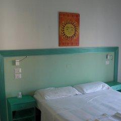 Отель GIAMAICA Римини комната для гостей