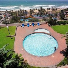 Garden Court South Beach Hotel Durban South Africa Zenhotels