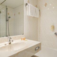 AMEDIA Hotel Dresden Elbpromenade ванная фото 2