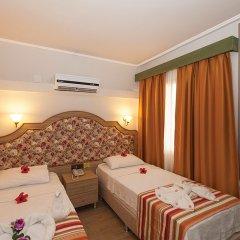 Отель Exelsior Beach Aparthotel спа