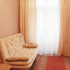 Tsentralnaya Hotel комната для гостей фото 6