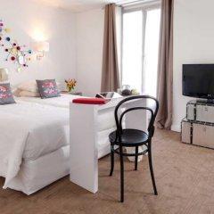 Отель Colette Франция, Канны - 11 отзывов об отеле, цены и фото номеров - забронировать отель Colette онлайн комната для гостей фото 8