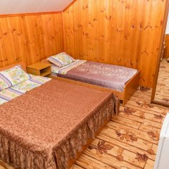 Гостиница Guest House Nika комната для гостей фото 9