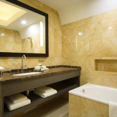 Гостиница DoubleTree by Hilton Kazan City Center 4* Люкс Премиум с различными типами кроватей фото 3