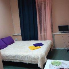 Мини-Отель на Обводном Улучшенный номер с различными типами кроватей фото 2