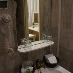 Отель Меблированные комнаты Комфорт Сити Стандартный номер фото 20