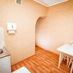 Гостиница Авиастар 3* Стандартный номер с различными типами кроватей фото 28