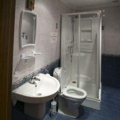 Гостиница Город на Павелецком ванная фото 2
