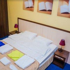 Отель Меблированные комнаты Петроградка Санкт-Петербург комната для гостей фото 3