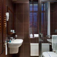 De Gaulle Бутик Отель ванная