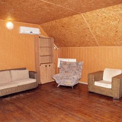 Гостиница Recreation Center Viktoriya спа