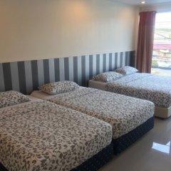 Отель Phuket Airport Suites & Lounge Bar - Club 96 Номер категории Премиум с различными типами кроватей