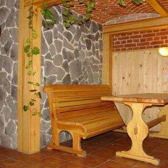 Отель Breeze Baltiki Светлогорск сауна