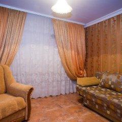 Гостевой дом Багира Улучшенные апартаменты с различными типами кроватей фото 4