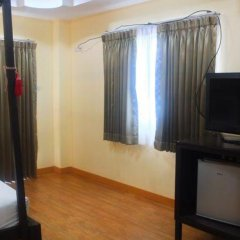 Отель Pattaya Hill Room for Rent удобства в номере фото 2