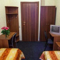 Отель Атмосфера на Петроградской Санкт-Петербург удобства в номере