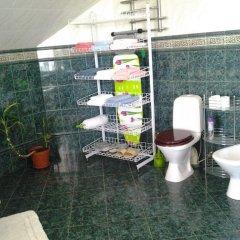 Гостиница Alisa Guest House ванная