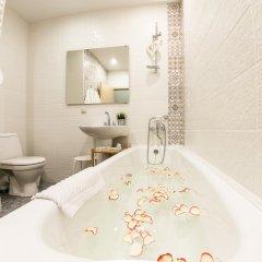 Мини-отель Богемия 3* Стандартный номер с различными типами кроватей фото 6