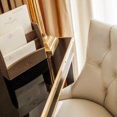 Palazzo Parigi Hotel & Grand Spa Milano 5* Стандартный номер с различными типами кроватей фото 2