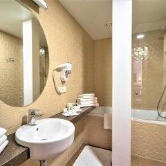 Wellton Centrum Hotel & SPA 4* Люкс фото 7