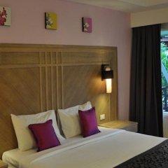 Отель Nakara Long Beach Resort Ланта комната для гостей фото 12